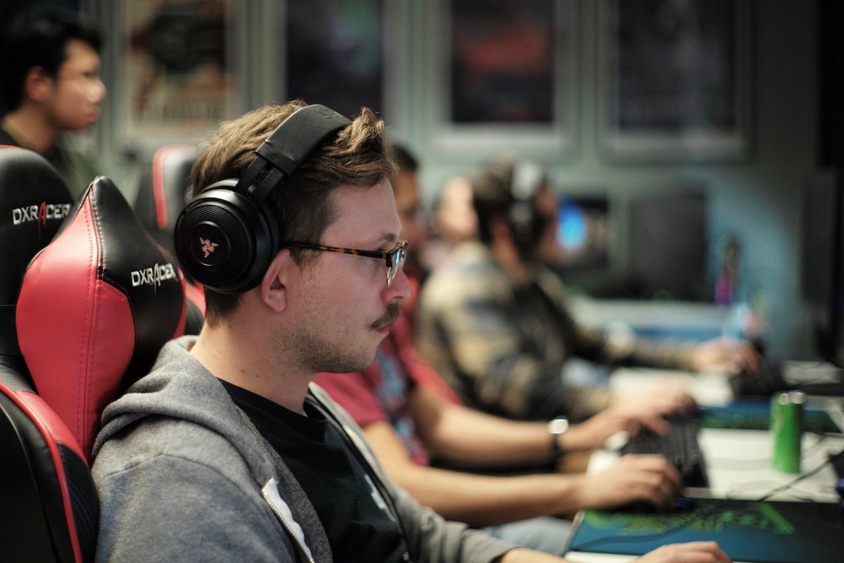 blast gaming