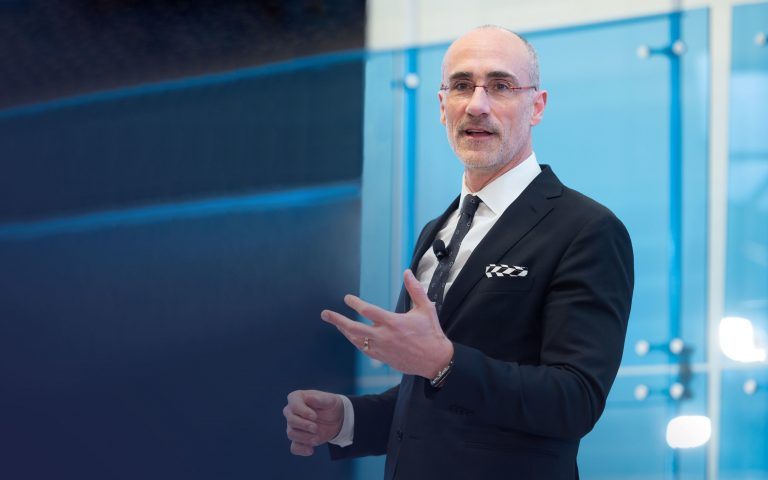 Bestselling author Dr. Arthur C. Brooks is WSB's newest exclusive speaker