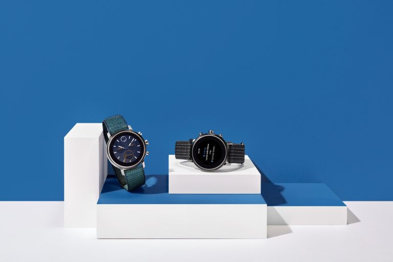 Movado Connect 2.0 goes on pre-sale, powered with Wear OS by Google