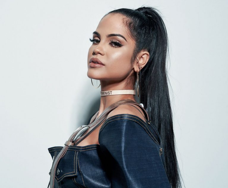 "Natti Natasha to lead 2nd ASCAP ""She Is The Music"" Song Camp with top artists"