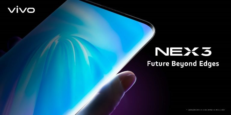 Vivo unveils new NEX 3 Series with 5G experience