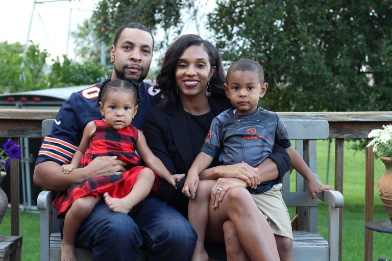 The new American dream: How one woman is ending the mom struggle