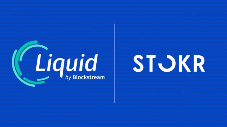 STOKR Announce support for the Liquid Securities Platform
