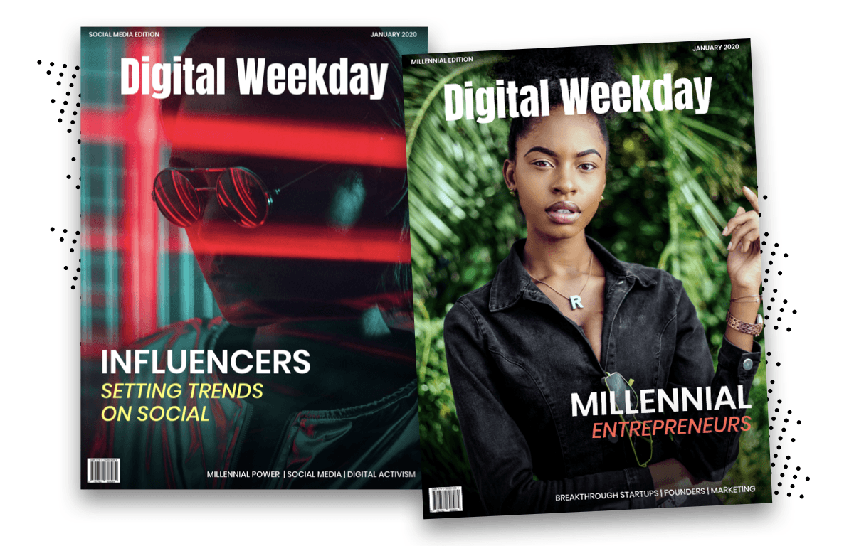 Digital-Weekday-magazine-covers-2020