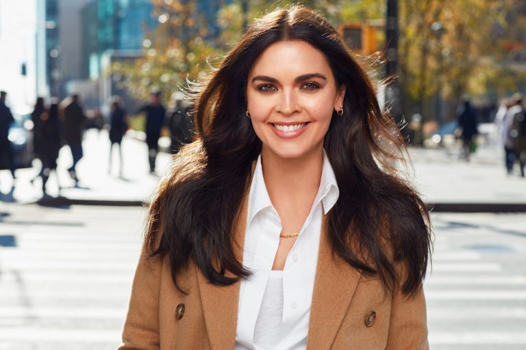 Revlon launches Total Color, a new breakthrough in clean and vegan permanent hair color with chef and author Katie Lee