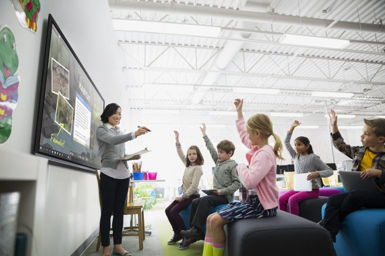 ViewSonic becomes a Microsoft Education Partner with myViewBoard for Windows