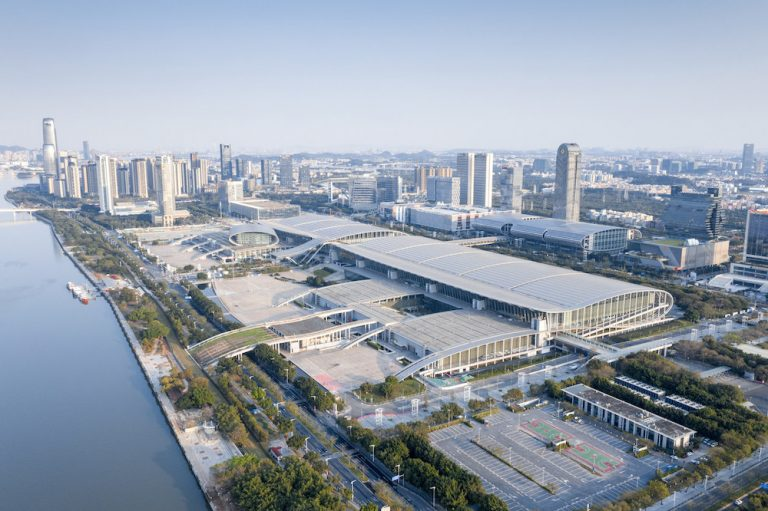 Canton Fair to open its 127th Edition online