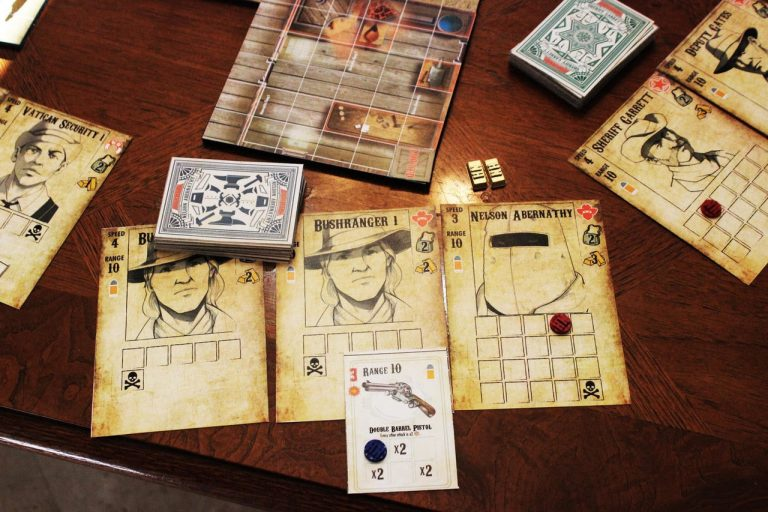 High Noon announces launch of official Kickstarter fundraiser