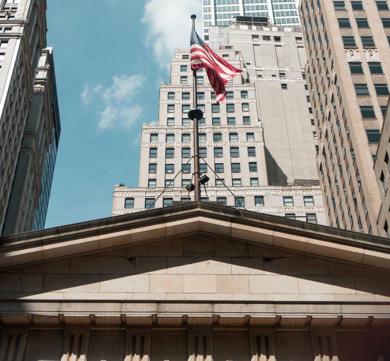 Dow Jones soars 830 points as business optimism rises