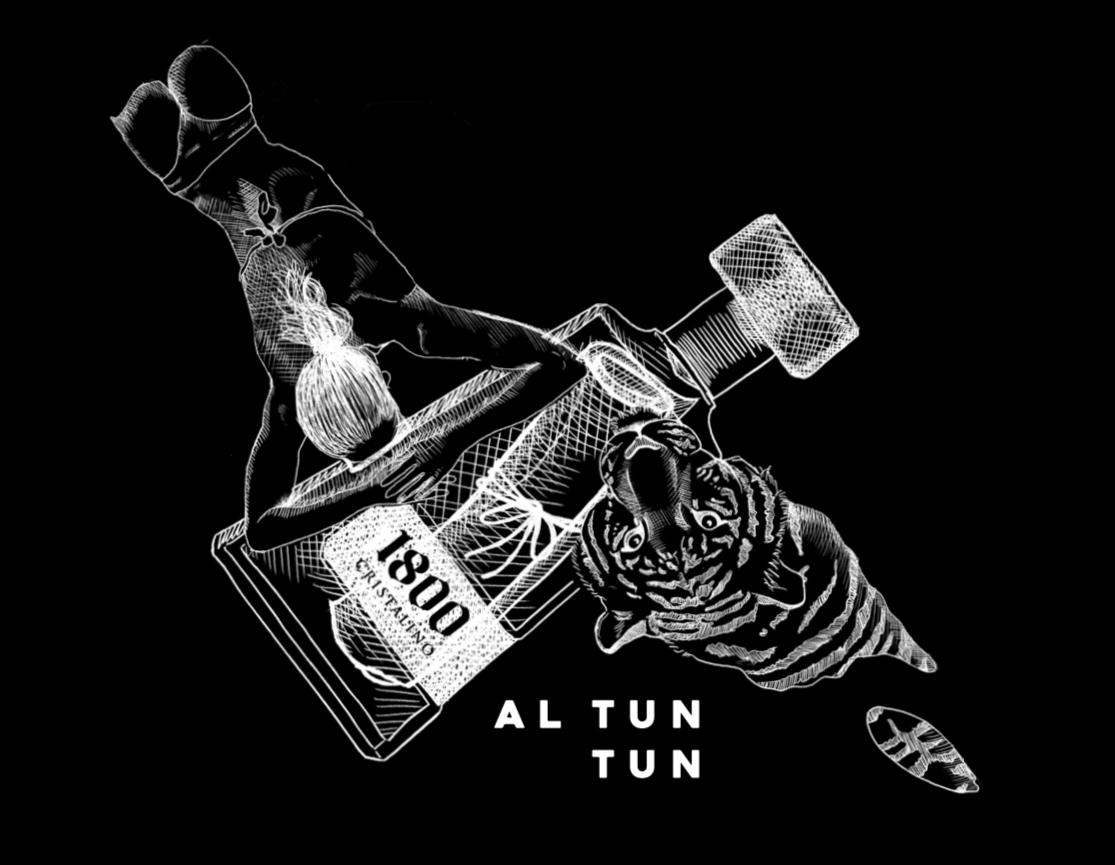 Al-Tun-Tun-design