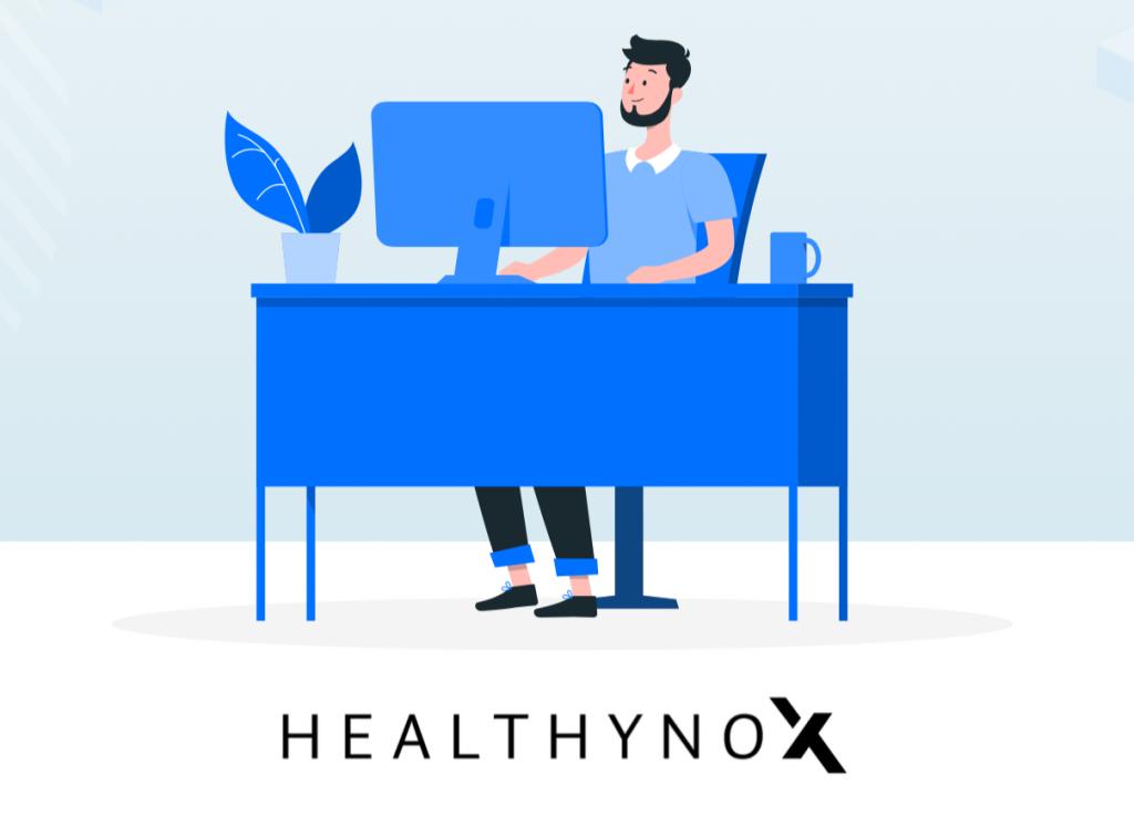 Healthynox-digital-platform