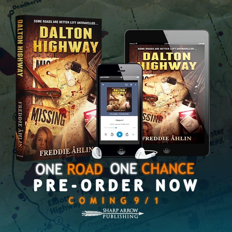 Dalton-Highway-book-preorder-Amazon-Barnes-and-Noble