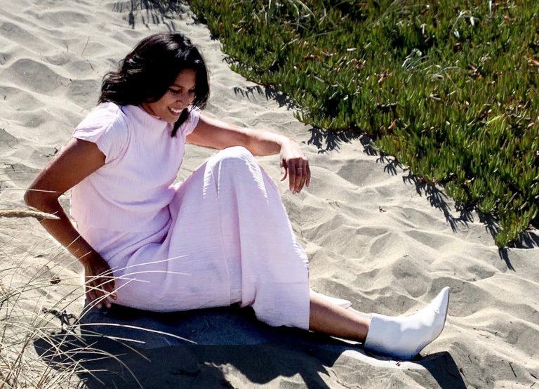 Noyette unveils sustainable clothing range and size inclusive dresses