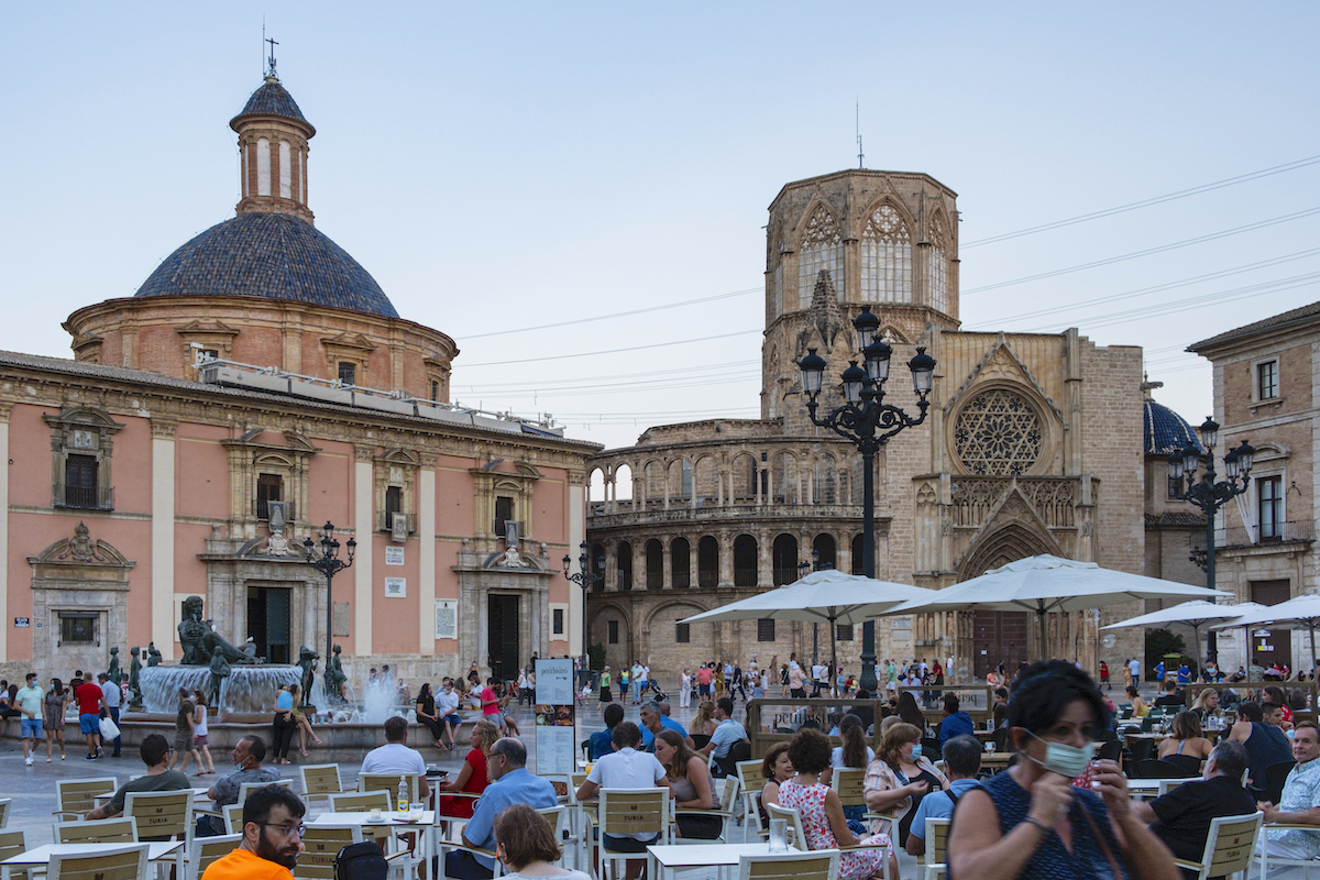 Valencia-Spain-popular-destination-American-investors