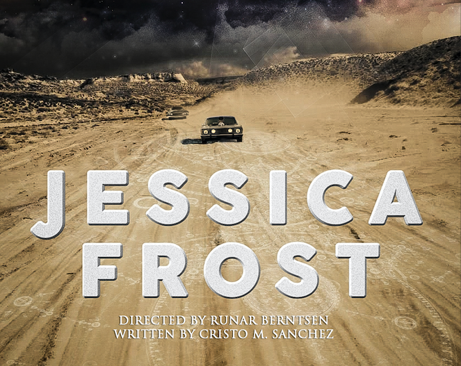 "Jackfruit Studios goes into pre-production on sci-fi action film ""Jessica Frost"""