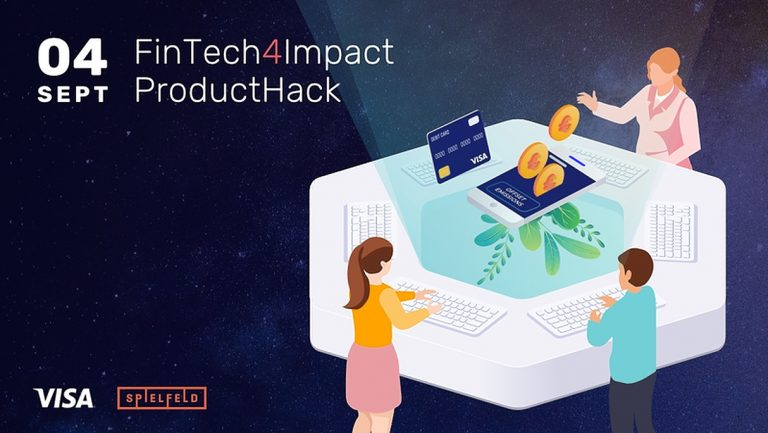 Visa Virtual Incentives Technology Hackathon empowers future industry pioneers