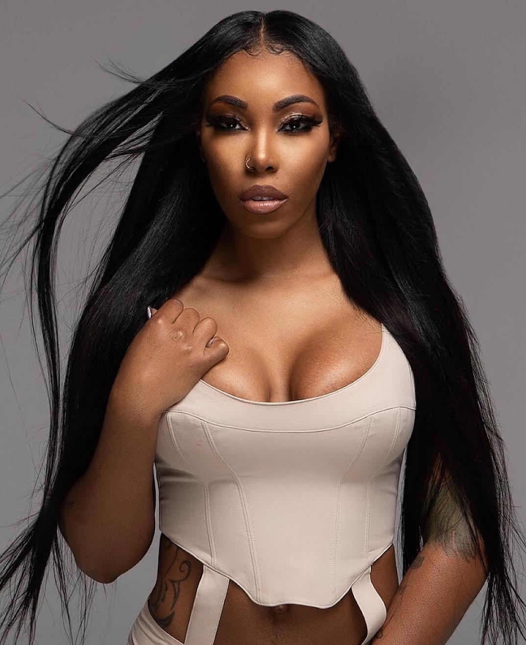 Aisha-Stylist