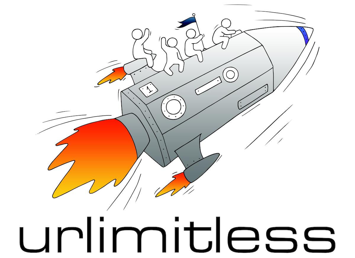 URLimitless-announces-partnership