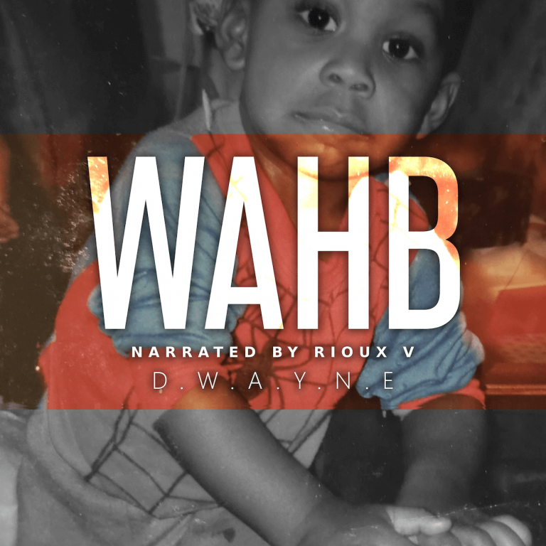 "New single ""Dwayne"" featuring Rioux V by WAHB crosses 10k plays on Spotify after release"