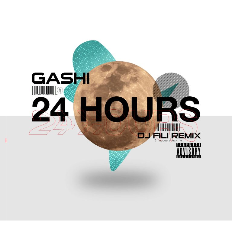 """DJ Fili launches new house remix of Gashi's popular track """"24 Hours"""""""