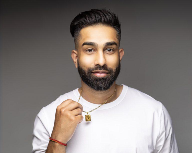 Canadian entrepreneur Navin Ramharak builds global brands through the power of content creation