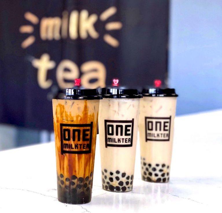One Milk Tea sees rapid growth as Americans seek more premium tea varieties