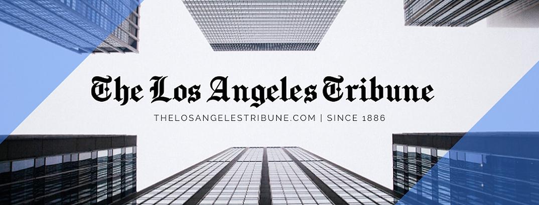 The-Los-Angeles-Tribune