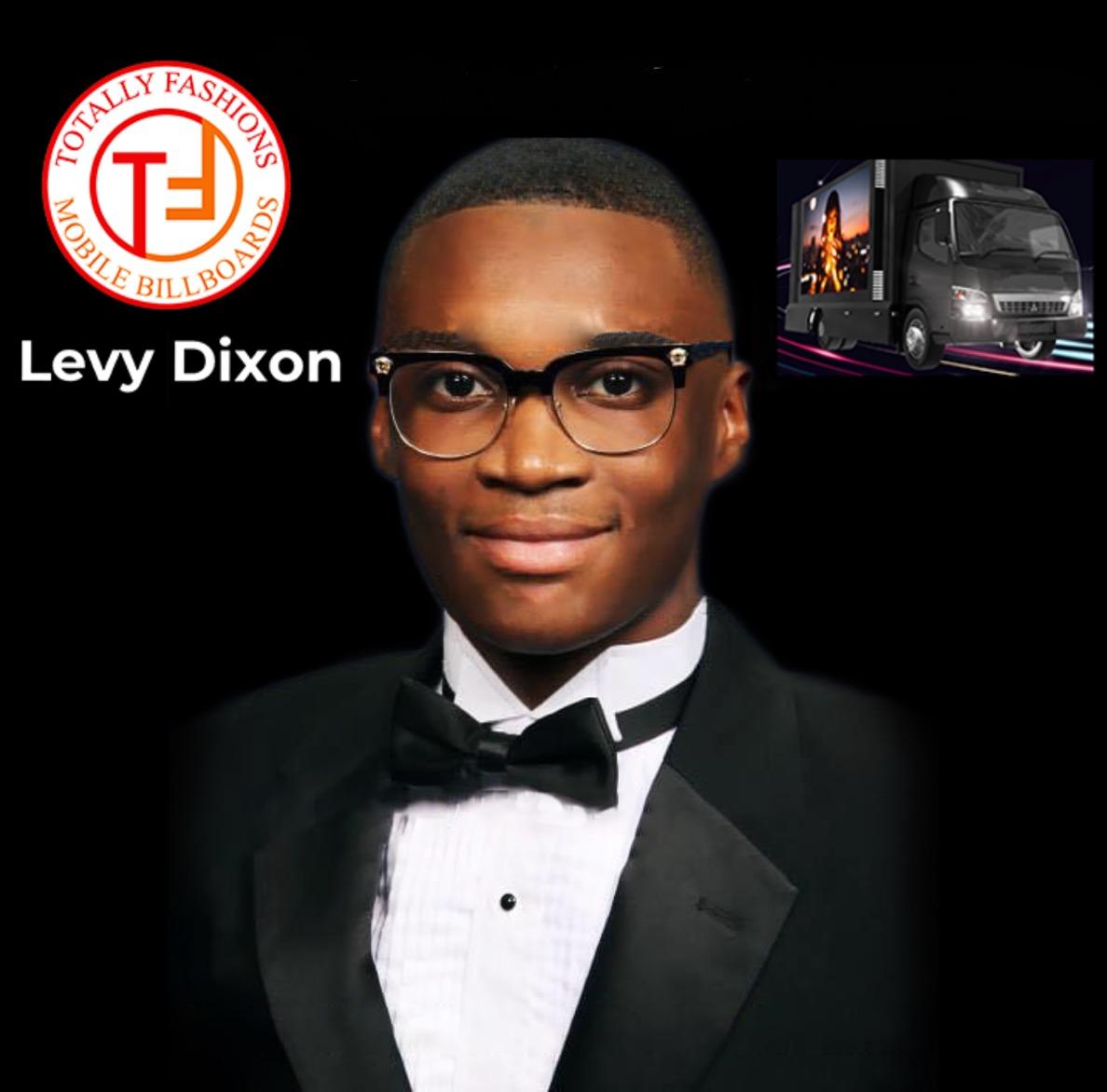 Levy-Dixon-entrepreneur-LED-mobile-advertising
