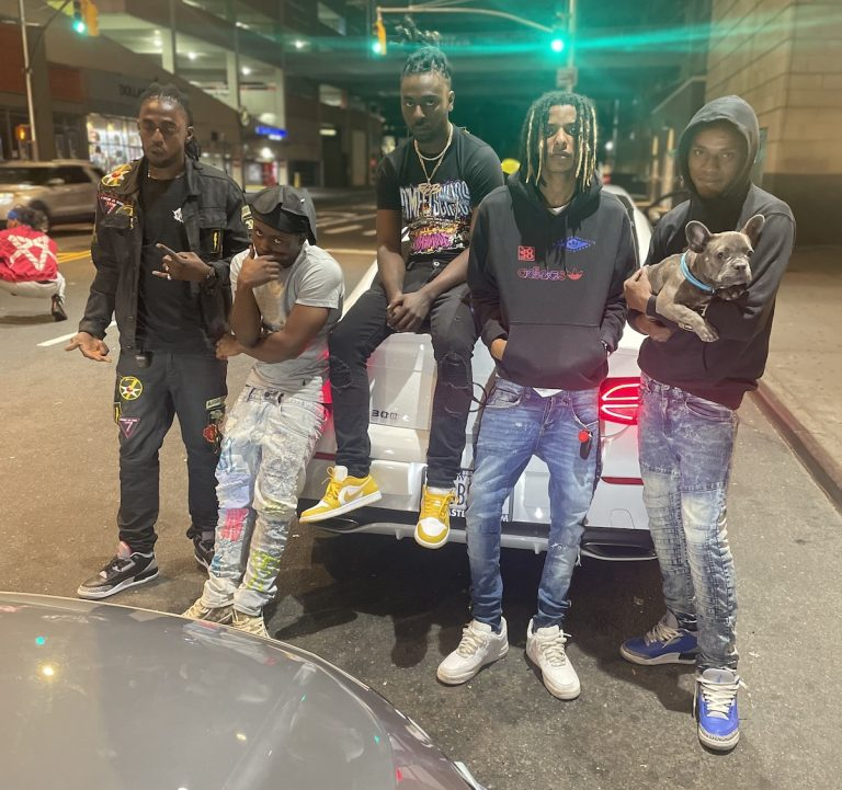 """Daysianero set to reveal latest new music video after """"Murdock Ave"""" goes viral"""